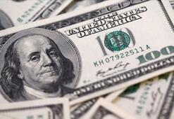 TCMBnin BOTAŞa döviz satışı Nisanda 496 milyon dolar oldu