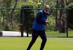 Bilal Meşe: Yabancı değil, Mehmet Aurelio