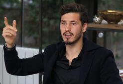 Salih Uçan: Advocaat her röportajda oyunculara sallıyordu