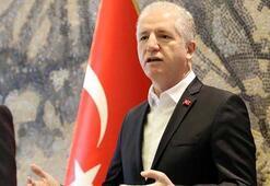 Gaziantep Valisi Davut Gülden maske uyarısı