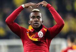 Onyekuru Galatasaray için gemileri yaktı