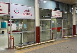 Son dakika... İzmir'de pompalı tüfek dehşeti 1 kişi yaralandı