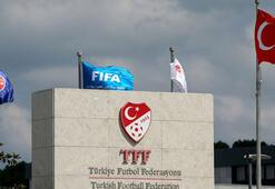 TFF Yönetim Kurulu, Rivada toplanıyor