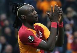 Galatasarayda karar verildi Diagne ve Babel...