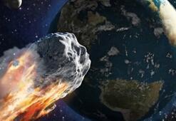 Türkiyeye meteor düştü mü Meteor nedir Türkiyede meteor yağmuru mu var