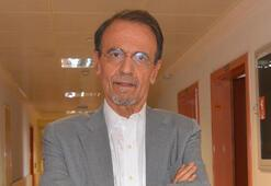 Profesör Dr. Mehmet Ceyhan uyardı Tekbir gibi yüksek sesli konuşmalar alçak tonda yapılmalı