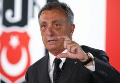 Beşiktaş Başkanı Çebinin karantinası bitiyor