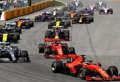 Formula 1de Hollanda Grand Prixsi 2021e ertelendi