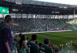 Macaristanda hükümet seyircili maçlara izin verdi