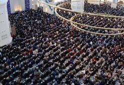 İstanbulda cuma namazı kılınacak camiler hangileri Hangi camilerde cuma namazı kılınacak