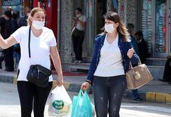 Son dakika... Keşanda bazı meydan ve caddelerde maske zorunluluğu