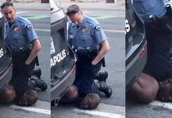 George Floydu öldüren polis neden hapiste değil