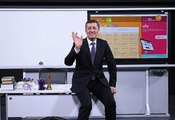 Son dakika I Milli Eğitim Bakanı Selçuktan EBA TV açıklaması