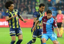 Son dakika   Fenerbahçe-Trabzonspor maçı 16 Haziranda