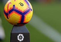 Son dakika | La Liga için resmi açıklama İşte başlangıç tarihi...