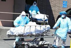 ABDde corona virüsten ölenlerin sayısı 102 bini aştı