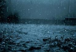 Son dakika haberi Sağanak yağış geliyor... Meteoroloji uyardı