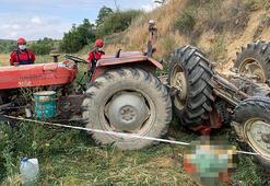 Her satırı acı Şoför 15, ölen kardeşi 4 yaşında...