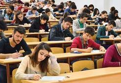 Son dakika haberi: ÖSYMden sınav yerleriyle ilgili açıklama