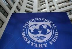IMFden 60a yakın ülkeye 22 milyar dolarlık destek sağlandı