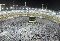 Suudi Arabistan duyurdu Umre ziyaret yasağı devam edecek