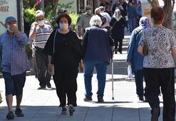 Son dakika haberi... İçişlerinden 18 Yaş Altı ve 65 Yaş ve üzeri vatandaşlar için yeni genelge