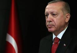 Cumhurbaşkanı Erdoğandan demokratik ve ekonomik gelişim paylaşımı