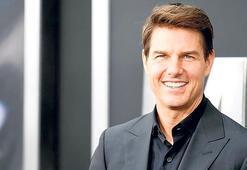 'Tom Cruise'a tüm imkânları sunacağız'