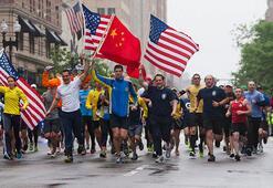 Boston Maratonu koronavirüs nedeniyle iptal edildi