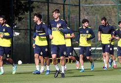 Fenerbahçenin korona kampı Oyuncular odadan çıkmıyor