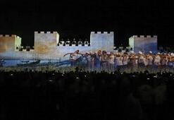 İstanbul Valiliği, Fetihin 567. yıl dönümünü Topkapı Sarayında kutlayacak