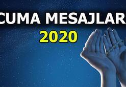 Cuma mesajları 2020 yeni resimli, yazılı tercihler