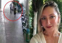 Son dakika... Kuşadasında dehşet Banka müdürü genç kadın çığlığı bastı... Saniyeler içinde kabus