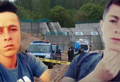 Son dakika Burdurda 2 kuzen, baraj göletinde boğuldu...