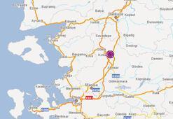 Deprem mi oldu AFAD, Kandilli Rasathanesi 29 Mayıs son depremlerler listesi