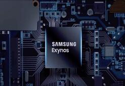 Exynos 992 yonga seti 5 nm üretim teknolojisine sahip olacak