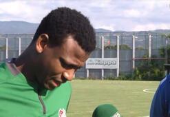 Shehu: Herkes hazır, futbola dönmeyi istiyor