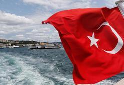 Türkiye büyümede Avrupaya fark attı