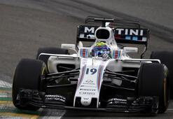 Williams F1 Takımı satılabilir