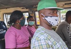 Nijeryada Kovid-19 tanı kitleri karaborsaya düştü