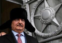 Son dakika... Rusya: Libyada durum kötüye gidiyor, ateşkes parçalandı