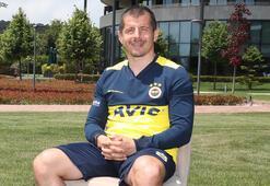 Fenerbahçe Kaptanı Emre Belözoğlu: Aurelio takımımız için çok doğru karar