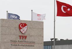 TFF: Süper Lig ve TFF 1. Ligde kalan maçlar seyircisiz oynanacak