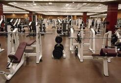 Spor salonları ne zaman açılacak Spor salonları 1 Haziranda açılacak mı