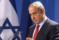 Netanyahu: Batı Şerianın yüzde 30unu ilhak edeceğiz