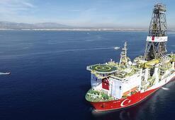 Son dakika Bakan Dönmez açıkladı: Fatih sondaj gemisi yola çıktı