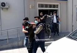 Son dakika... Afgan mülteci gasplarının arkasından Afgan çetesi çıktı