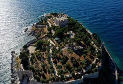 Yer: Kuşadası UNESCO Dünya Mirası Geçici Listesine girdi