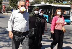 31 Mayıs 65 yaş üstü sokağa çıkış izni saatleri saat kaçta ne zaman  Sokağa çıkma cezası kaç lira 65 yaş üstü vatandaşların sokağa çıkma yasağı ne zaman bitecek
