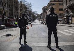Bugün Hangi illerde sokağa çıkma yasağı var 30-31 Mayıs Sokağa çıkma yasağında açık olan yerler hangileri